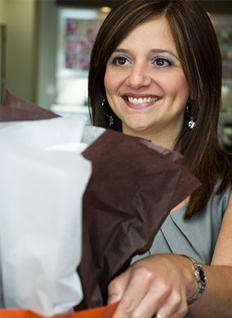 Annemarie Sauder