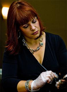Suzanne Sauder