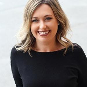 Cassie Wecker