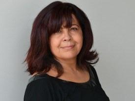 Ana Perdomo