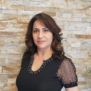 Nasrin Joukar