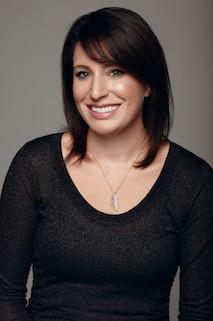Jessica Slaght