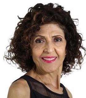 Beena Bhasin