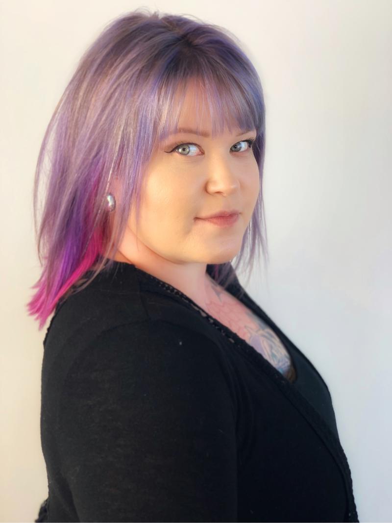 Katie Lapihuska