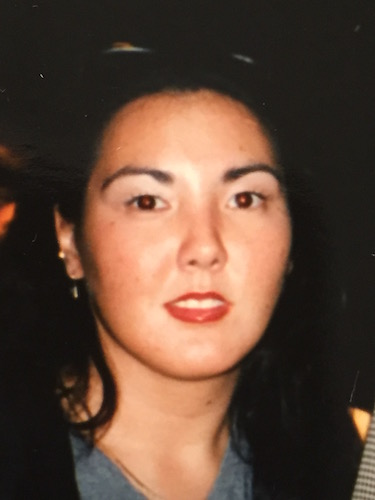 Theresa Buccellato